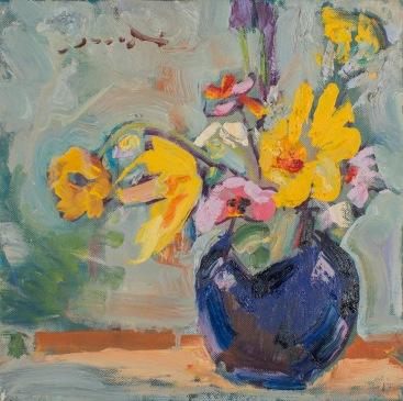 Anna's Flowers