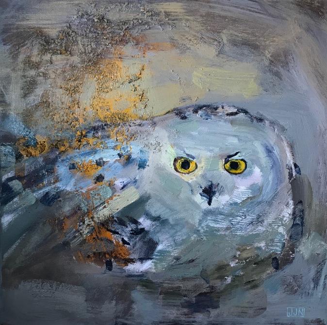 Dawn - Owl